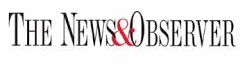News & Observer logo