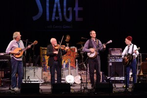 Red Clay Ramblers on Mountain Stage
