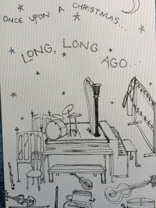 drawn by Heledd Gwynn